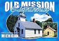 Old Mission Lighthouse