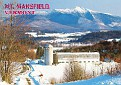 Mt Mansfield