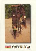 Kenya - Children PE