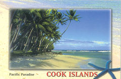 Cook Islands - STARFISH NA