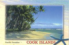 Cook Islands - STARFISH NA