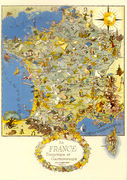 00-Map of France 2