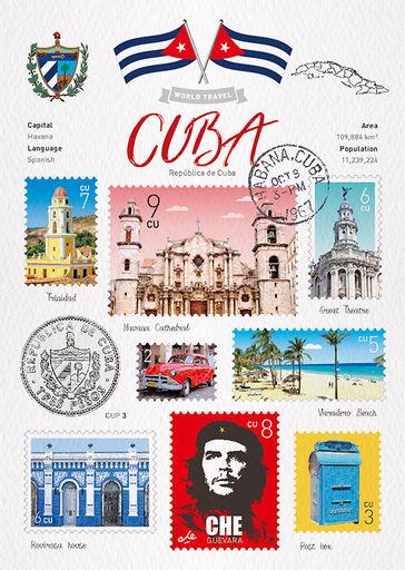 CUBA WT