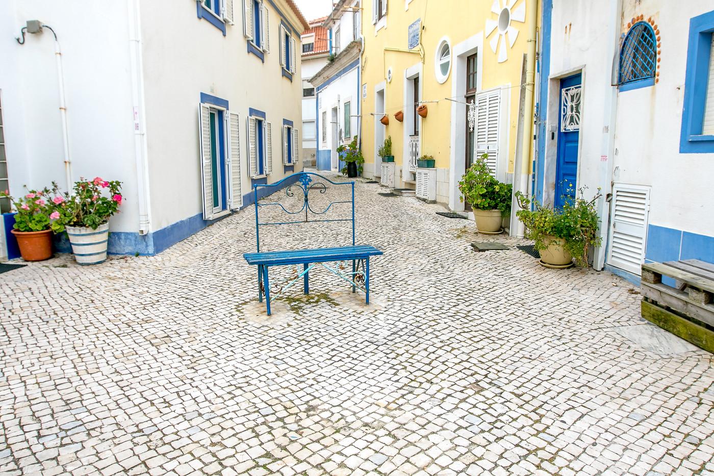 Ericeira, Portugal