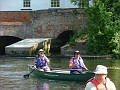 B A  Canoe Trail - Buxton to Coltishall 003