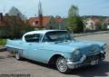 Cadillac Fleetwood -57