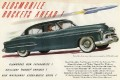 1950 Oldsmobile, Ad.