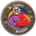 Doctor Cranky, Ph.D. in Styrene-ology & Gunk (vsuarez666) avatar