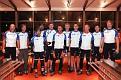 Das Lenze Team