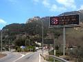 Carretera del Coll de Sóller