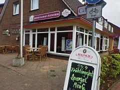 Startort Café Schnieders in Lohne