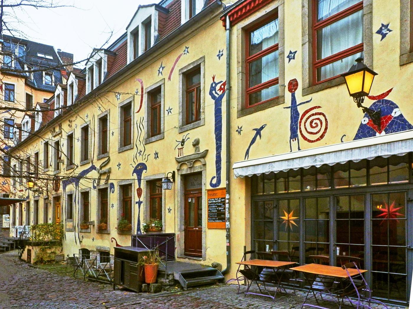 Kunsthofpassage