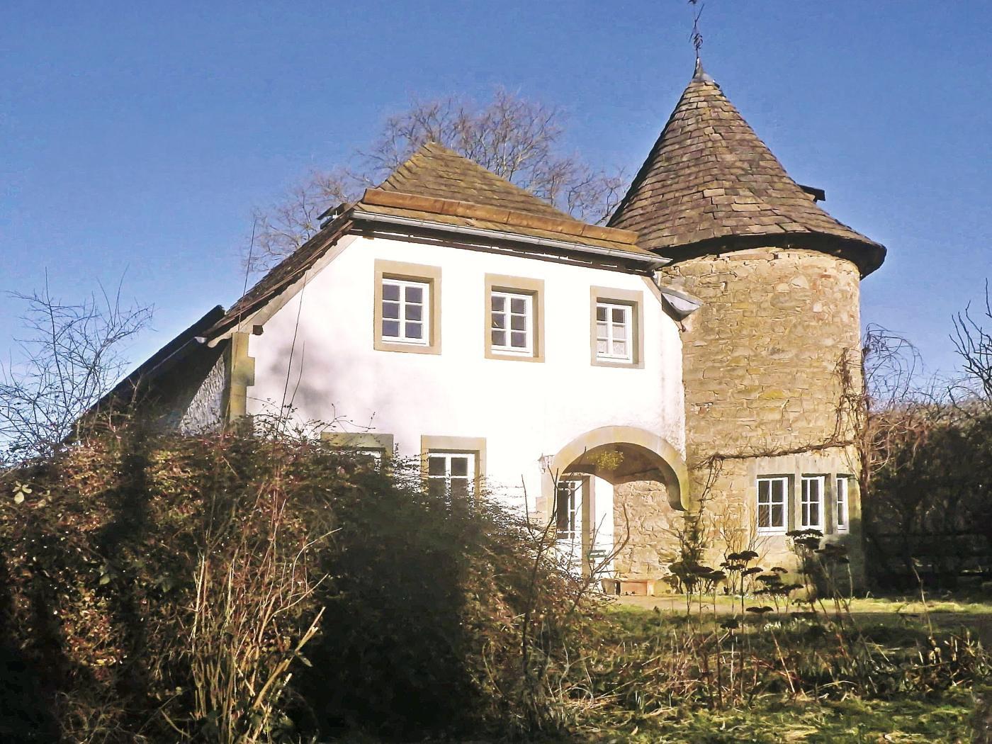 Kloster Marienmünster