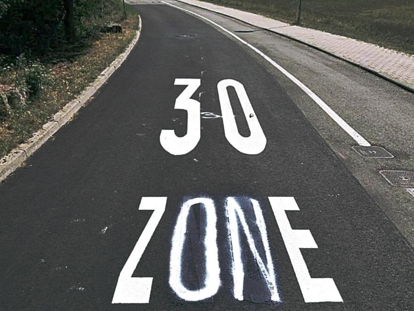 30-zone