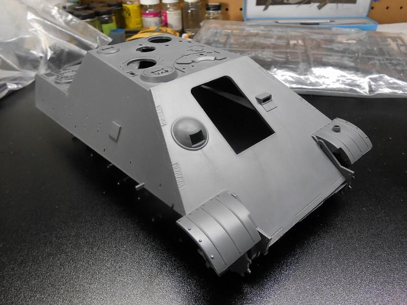 Jagdpanther WW II 1/25 Défi Killroytech DSCN0688-vi