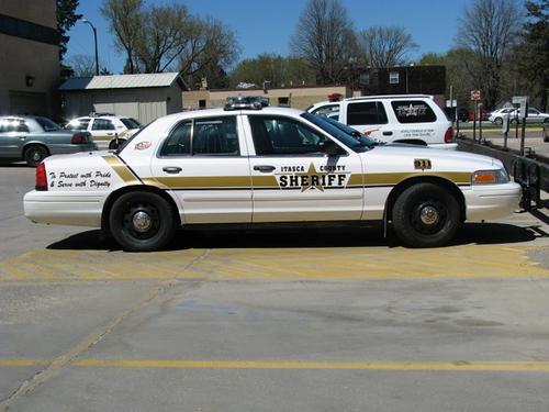 MN - Itaska County Sheriff