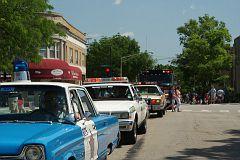 Memorial Day Parade- Norwood Park (Chicago)