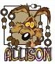 Allison-wyliecoyote