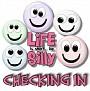 1Checking In-lifeshort