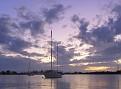 anchoring off of Man o War Cay
