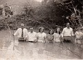 Columbus Adkins, Maude Mae BYRD, Unknown, Unknown, Unknown, Odus Paul Lay, Unknown
