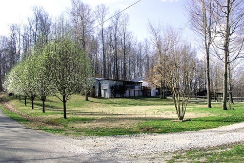 My House at Dale Hollow Lake- (36)