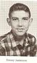 Thomas Millard  Anderson- B. 1949- D. 1968