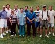 Austin Reunion by Norma Church