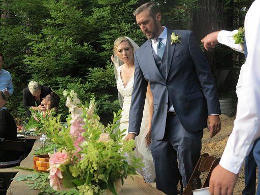 Wedding Photos from Ward 153
