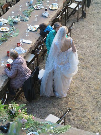 Wedding Photos from Ward 181