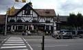 Bavarian Inn from across the street