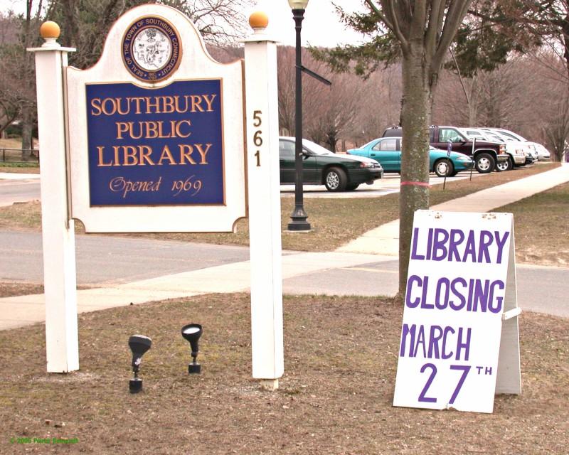 Mar 25 06 Closing 1