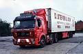H496 FSK   MB 2448 6x2 unit  Fleet Nr 17