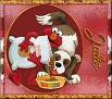 ElmoDog Julie LT-vi