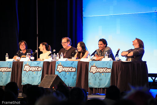 MomoCon panel 20170527 0037