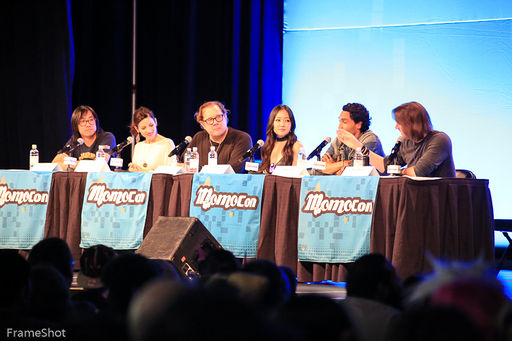 MomoCon panel 20170527 0040