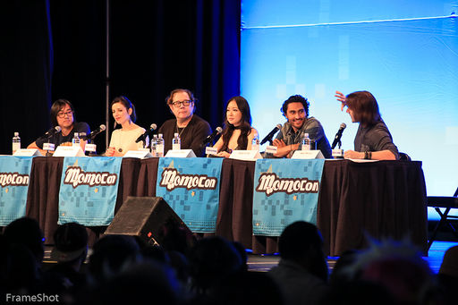 MomoCon panel 20170527 0041