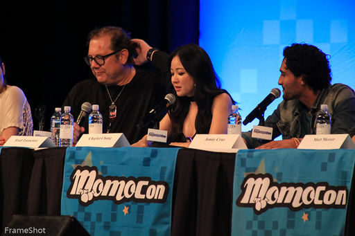 MomoCon panel 20170527 0044
