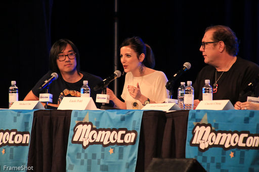 MomoCon panel 20170527 0051