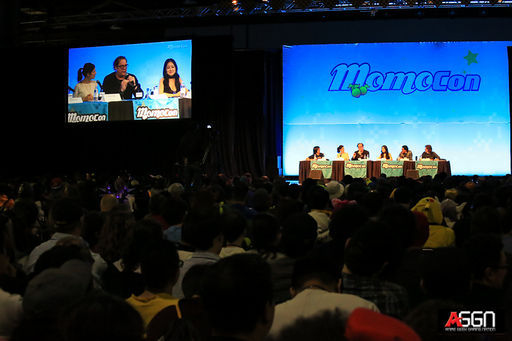 MomoCon panel 20170527 0060