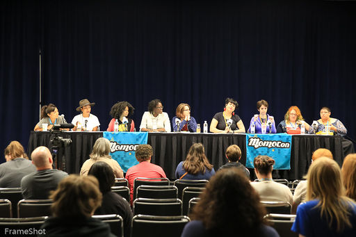 MomoCon panel 20170528 0066