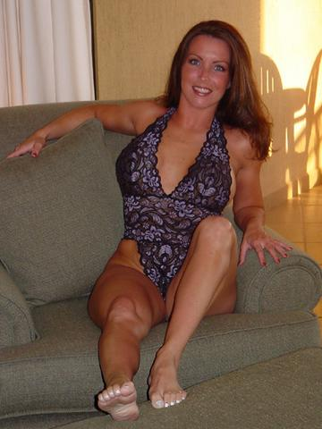 older woman seeking sex