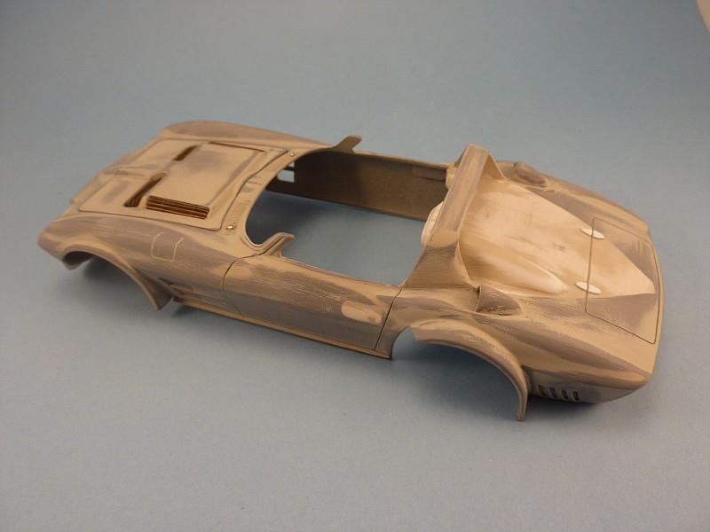 Mini Exotics Super Cobra Daytona 427 Projetcorvettegrandsport64012-vi