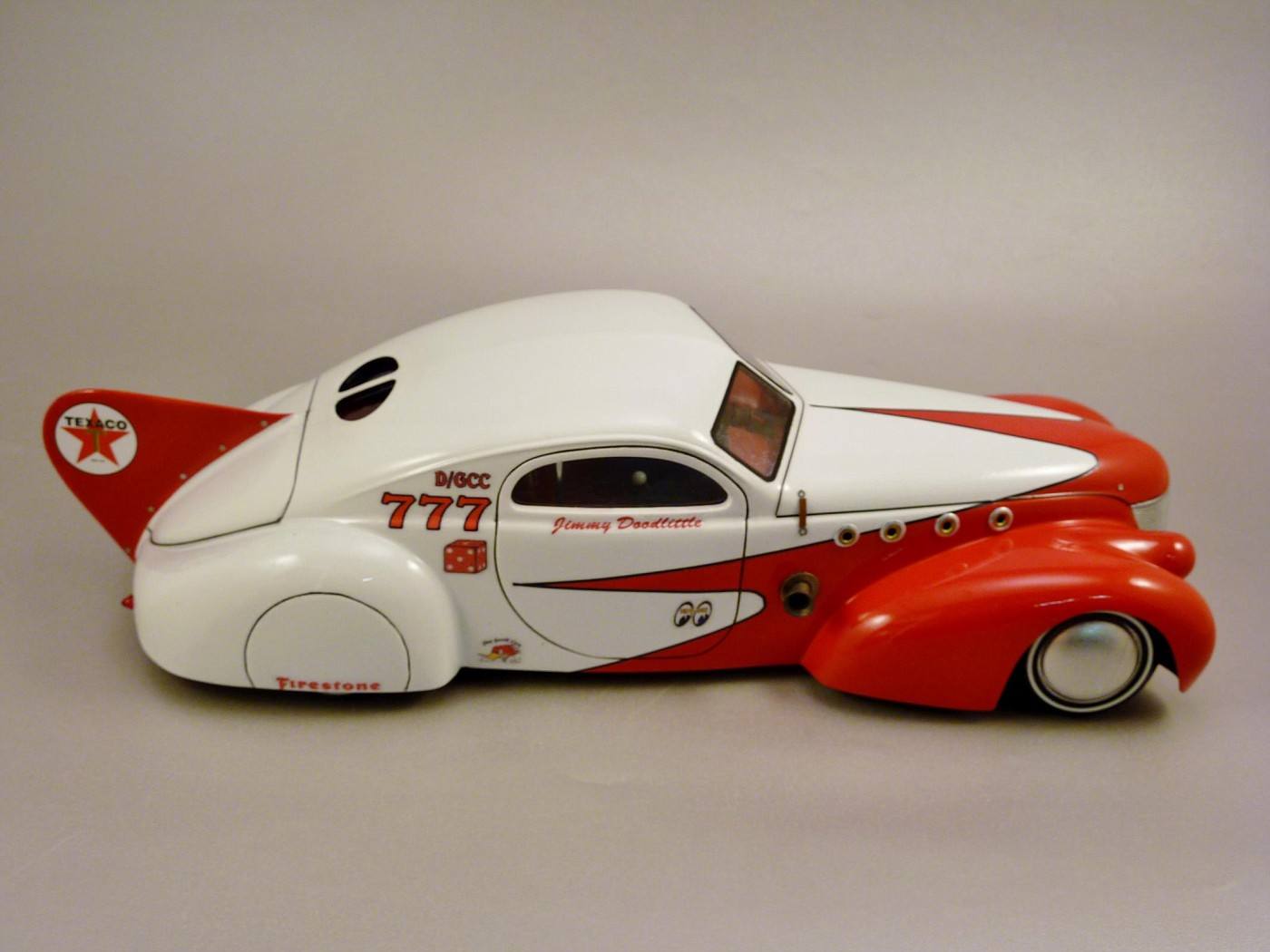 Ford T Bird Pickup racer Bonneville ( Ex Nascar) terminée  - Page 2 Photo5-vi