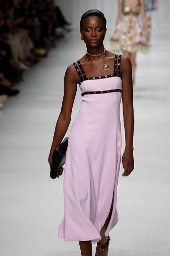 Versace Milan SS18 1014