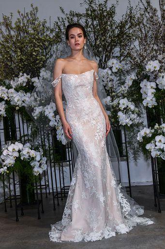Anne Barge Bridal SS20 101