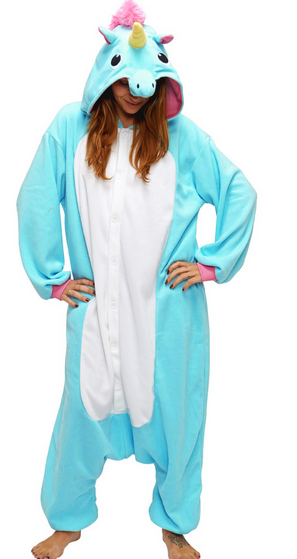 unicorn onesie child