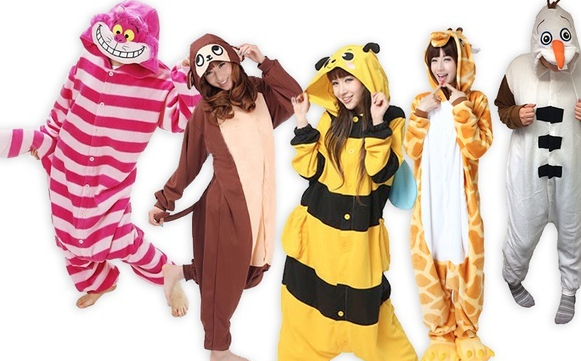 animal onesie for adults