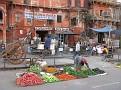 Jaipur, India Market and Street Life (10)