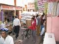 Jaipur, India Market and Street Life (35)